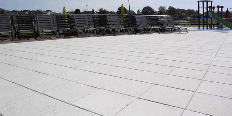 40x40 Presstone Pozbruk Centrum Architektury Krajobrazu Novum