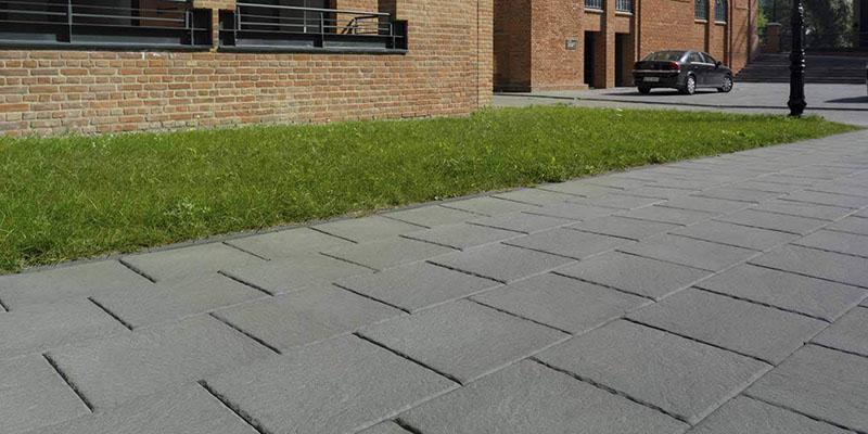 60x60 Presstone Pozbruk Centrum Architektury Krajobrazu Novum